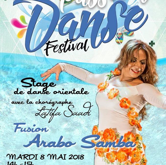 Passion Danse Festival