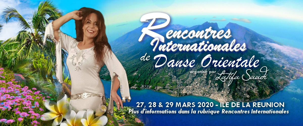 Rencontres internationales de Danse Orientale